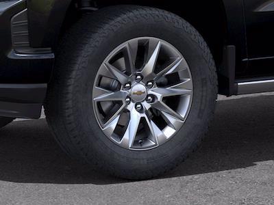 2021 Chevrolet Silverado 1500 Crew Cab 4x4, Pickup #M03464 - photo 7
