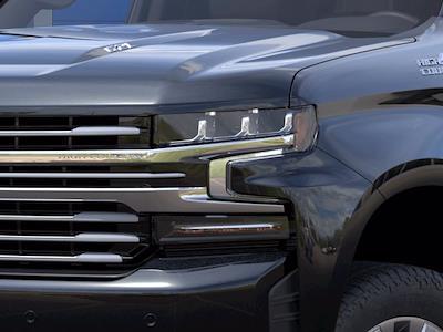 2021 Chevrolet Silverado 1500 Crew Cab 4x4, Pickup #M03464 - photo 8