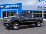 2021 Chevrolet Silverado 1500 Crew Cab 4x4, Pickup #M03464 - photo 3