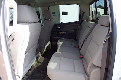 2018 Silverado 1500 Crew Cab 4x4,  Pickup #M03993A - photo 33