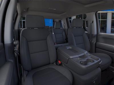 2021 Chevrolet Silverado 1500 Crew Cab 4x4, Pickup #M04743 - photo 13
