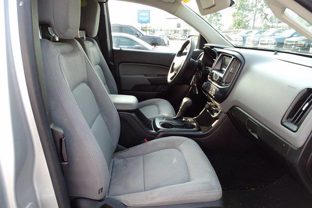 2016 Colorado Extended Cab 4x4,  Pickup #M07159A - photo 29