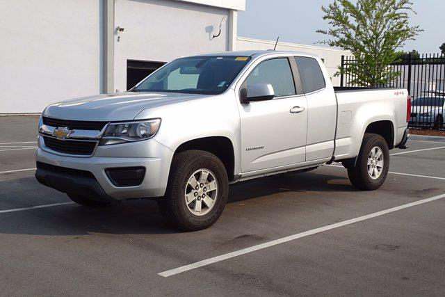 2016 Colorado Extended Cab 4x4,  Pickup #M07159A - photo 4