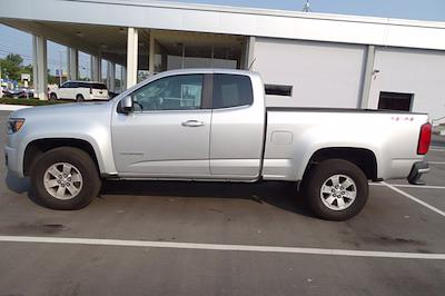 2016 Colorado Extended Cab 4x4,  Pickup #M07159A - photo 5