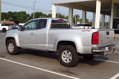2016 Colorado Extended Cab 4x4,  Pickup #M07159A - photo 7