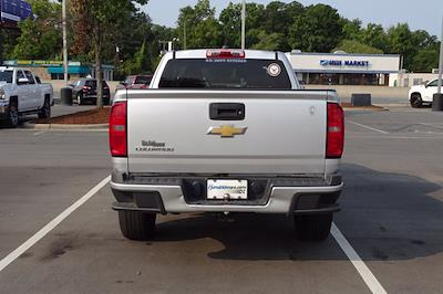 2016 Colorado Extended Cab 4x4,  Pickup #M07159A - photo 8