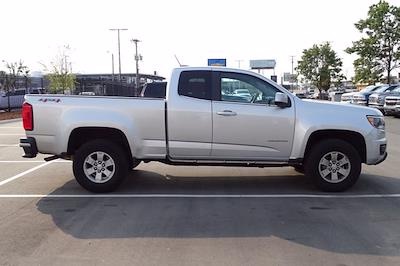 2016 Colorado Extended Cab 4x4,  Pickup #M07159A - photo 9