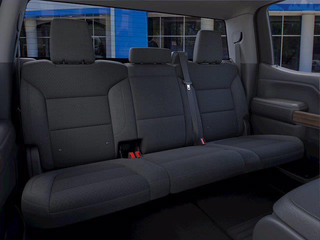 2021 Chevrolet Silverado 1500 4x4, Pickup #M09623 - photo 14