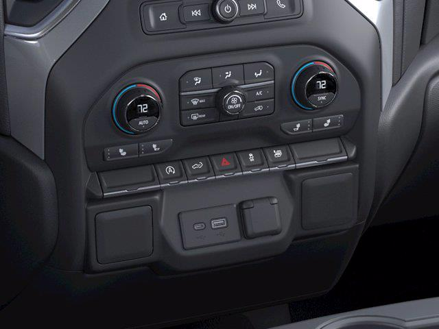 2021 Chevrolet Silverado 1500 4x4, Pickup #M09623 - photo 20