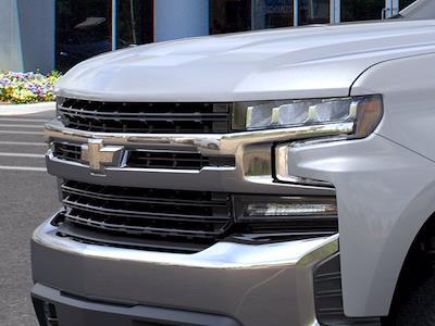 2021 Chevrolet Silverado 1500 4x4, Pickup #M09623 - photo 11