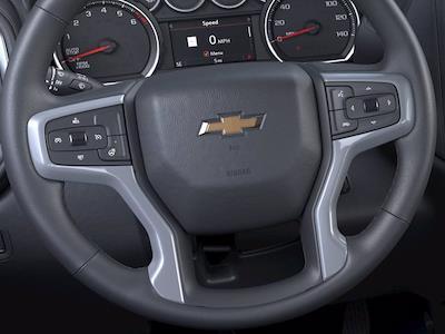 2021 Chevrolet Silverado 1500 4x4, Pickup #M09623 - photo 16
