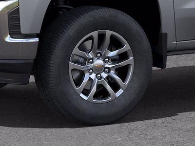 2021 Chevrolet Silverado 1500 4x4, Pickup #M09623 - photo 7