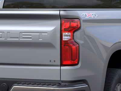 2021 Chevrolet Silverado 1500 4x4, Pickup #M09623 - photo 9