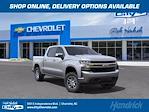 2021 Chevrolet Silverado 1500 4x4, Pickup #M09623 - photo 1