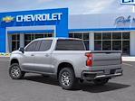 2021 Chevrolet Silverado 1500 4x4, Pickup #M09623 - photo 4