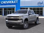2021 Chevrolet Silverado 1500 4x4, Pickup #M09623 - photo 6