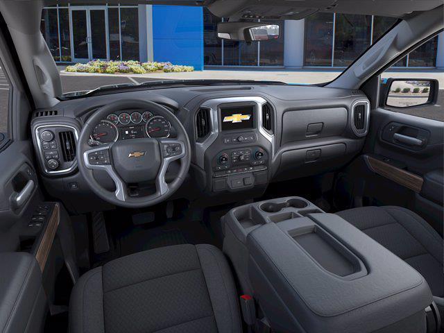 2021 Chevrolet Silverado 1500 4x4, Pickup #M10030 - photo 12