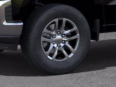2021 Chevrolet Silverado 1500 4x4, Pickup #M10030 - photo 7