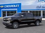 2021 Chevrolet Silverado 1500 4x4, Pickup #M10030 - photo 3