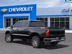 2021 Chevrolet Silverado 1500 4x4, Pickup #M10030 - photo 4