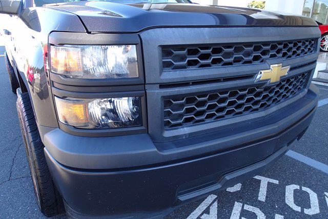 2015 Silverado 1500 Double Cab 4x2,  Pickup #M10030A - photo 10