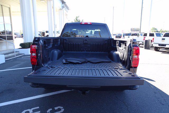 2015 Silverado 1500 Double Cab 4x2,  Pickup #M10030A - photo 14