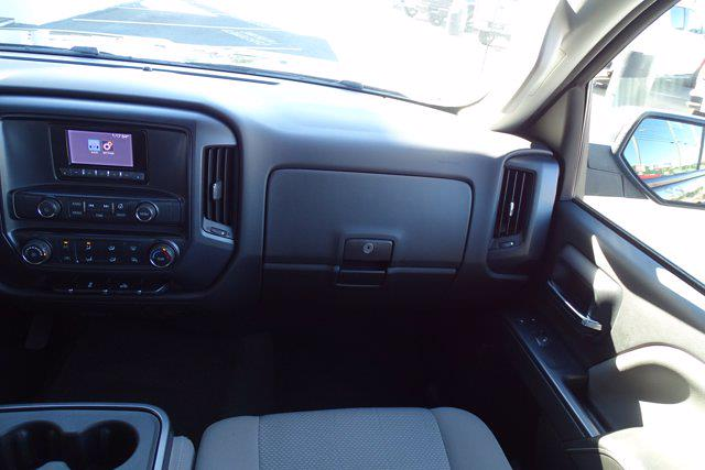 2015 Silverado 1500 Double Cab 4x2,  Pickup #M10030A - photo 17