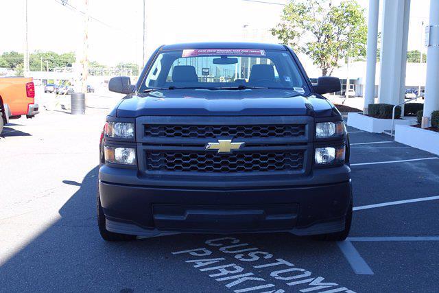 2015 Silverado 1500 Double Cab 4x2,  Pickup #M10030A - photo 2