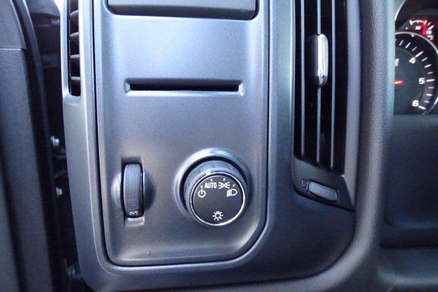 2015 Silverado 1500 Double Cab 4x2,  Pickup #M10030A - photo 22