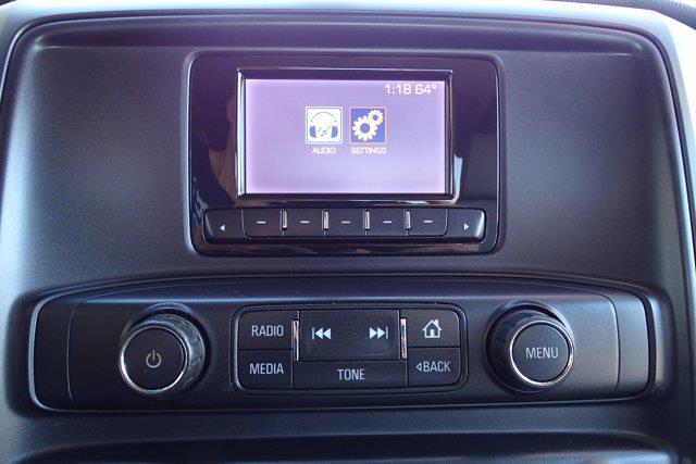 2015 Silverado 1500 Double Cab 4x2,  Pickup #M10030A - photo 27