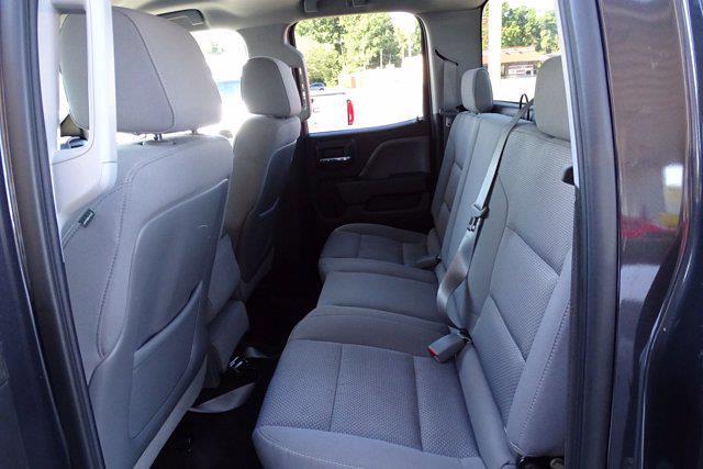 2015 Silverado 1500 Double Cab 4x2,  Pickup #M10030A - photo 32
