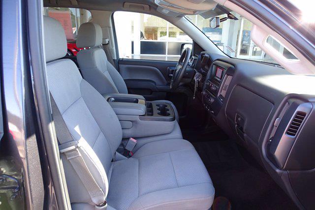 2015 Silverado 1500 Double Cab 4x2,  Pickup #M10030A - photo 36