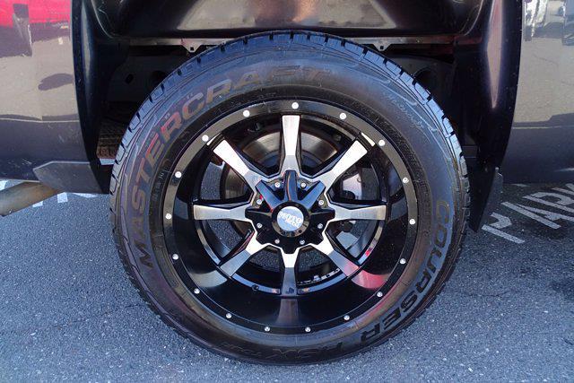 2015 Silverado 1500 Double Cab 4x2,  Pickup #M10030A - photo 38