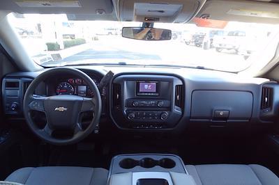 2015 Silverado 1500 Double Cab 4x2,  Pickup #M10030A - photo 18