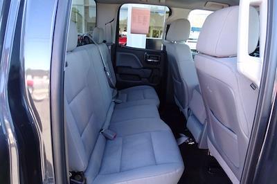 2015 Silverado 1500 Double Cab 4x2,  Pickup #M10030A - photo 34