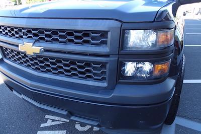 2015 Silverado 1500 Double Cab 4x2,  Pickup #M10030A - photo 9