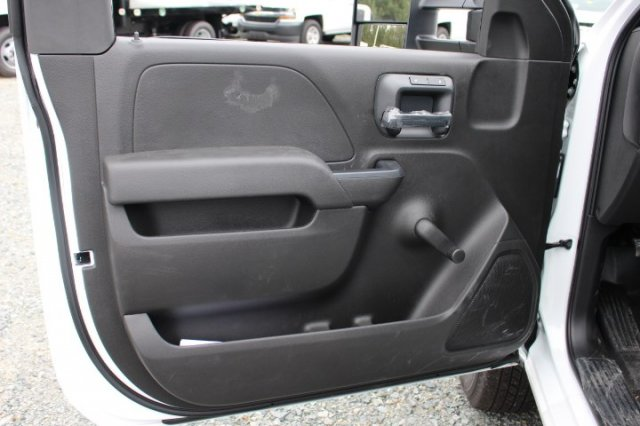 2019 Silverado 3500 Regular Cab DRW 4x2,  Knapheide Service Body #M100337 - photo 11