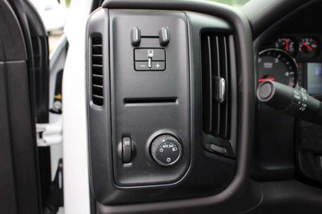 2019 Silverado 3500 Regular Cab DRW 4x2,  Knapheide Standard Service Body #M100587 - photo 12