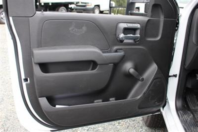 2019 Silverado 3500 Regular Cab DRW 4x2,  Knapheide Standard Service Body #M100587 - photo 11