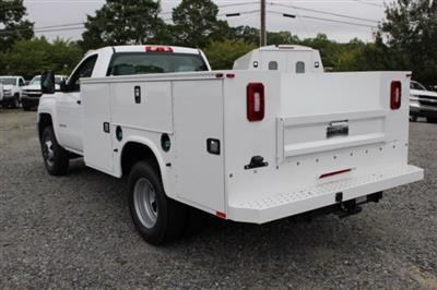 2019 Silverado 3500 Regular Cab DRW 4x2,  Knapheide Standard Service Body #M100587 - photo 5