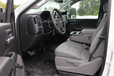 2019 Silverado 3500 Regular Cab DRW 4x2,  Knapheide Standard Service Body #M100587 - photo 8