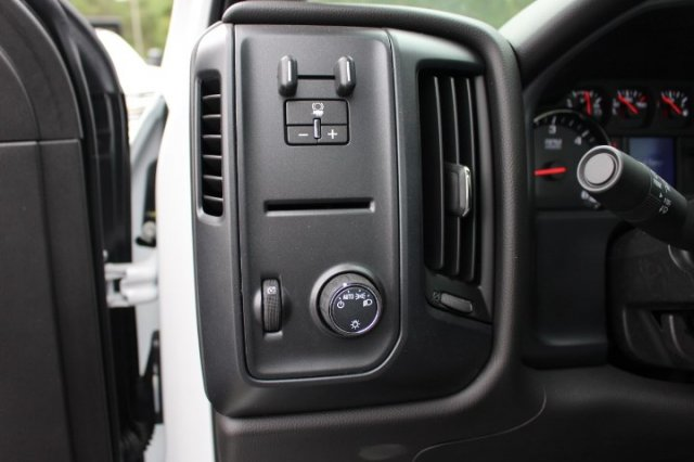 2019 Silverado 3500 Regular Cab DRW 4x2,  Stake Bed #M101164 - photo 11