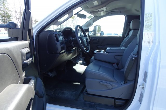 2019 Silverado 3500 Regular Cab DRW 4x2,  Knapheide KUVcc Service Body #M101823 - photo 10