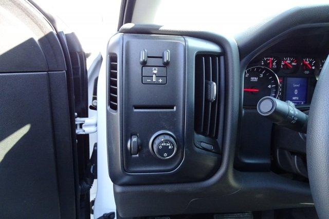 2019 Silverado 3500 Regular Cab DRW 4x2,  Knapheide KUVcc Service Body #M101823 - photo 14