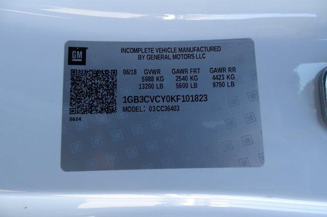 2019 Silverado 3500 Regular Cab DRW 4x2,  Knapheide KUVcc Service Body #M101823 - photo 19