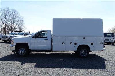 2019 Silverado 3500 Regular Cab DRW 4x2,  Knapheide KUVcc Service Body #M101823 - photo 4