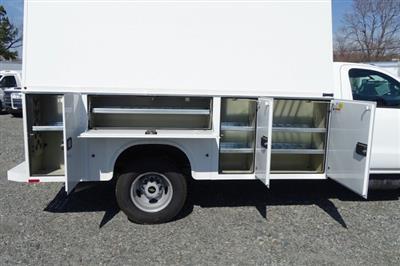 2019 Silverado 3500 Regular Cab DRW 4x2,  Knapheide KUVcc Service Body #M101823 - photo 6