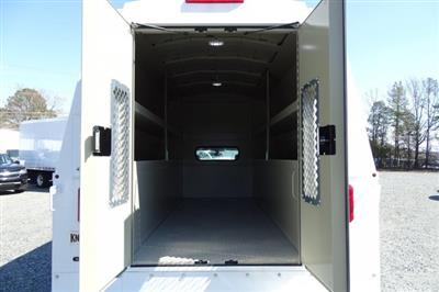 2019 Silverado 3500 Regular Cab DRW 4x2,  Knapheide KUVcc Service Body #M101823 - photo 7