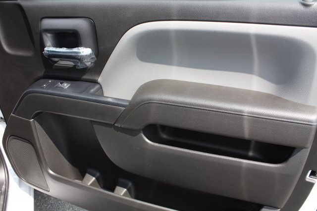 2018 Silverado 1500 Regular Cab 4x4 Pickup #M103493 - photo 34