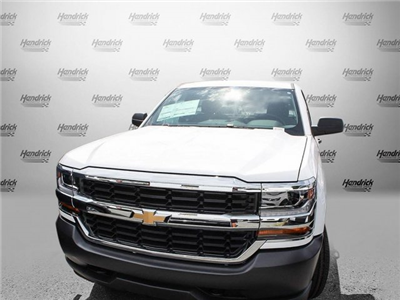 2018 Silverado 1500 Regular Cab 4x4 Pickup #M103493 - photo 5